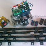 Automatika za klizna vrata – DEIMOS BT KIT A 600