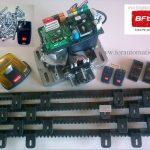 Automatika za klizna vrata DEIMOS BT A600