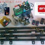 Automatika za klizna vrata – DEIMOS KIT BT A400