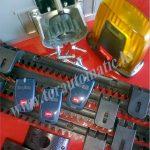 Automatika za klizna vrata BFT DEIMOS N 500 230V KIT
