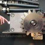 Hidraulična kočnica za klizna vrata M4