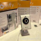 somfy unutarnja kamera front