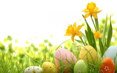 Proljetni blagdani